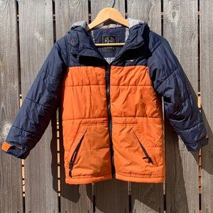 Maui and Sons Winter boy Jacket